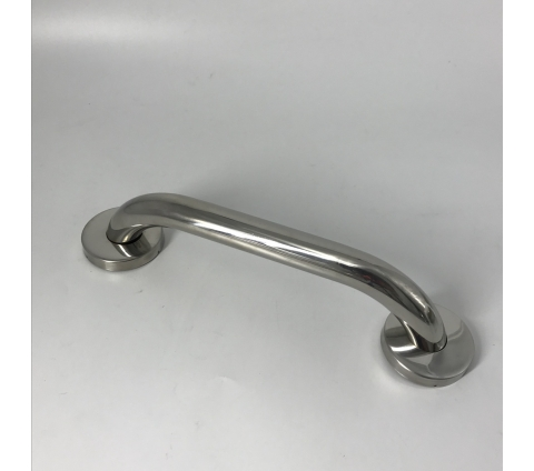 1-1/4'' (32mm) Stainless Steel Grab Rails w/covers