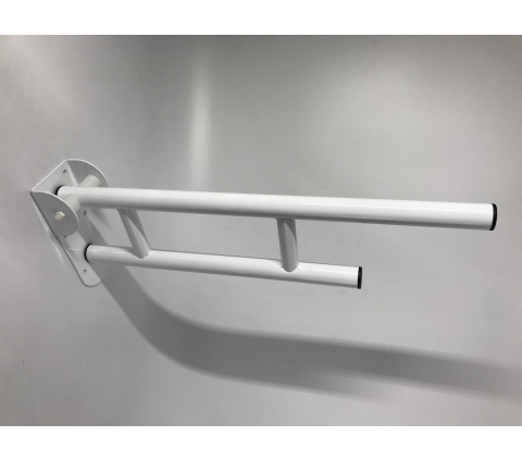 Hinge Grab Rail - Linear